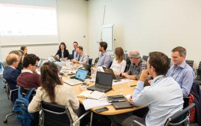 BIO4A Kickoff meeting @EUBCE 2018