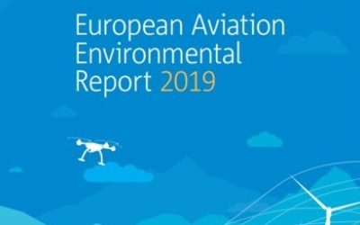 The European Aviation Environmental Report 2019 now available!