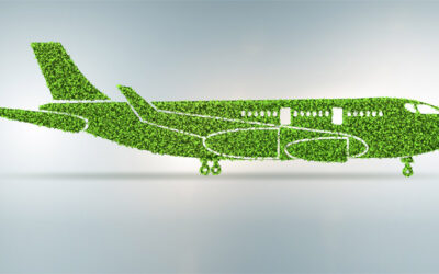 Greener Flights from Greener Fields – Using Aviation Biofuel